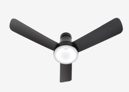 Panasonic Ceiling Fan with Installation