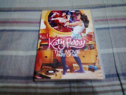 dvds / lady gaga / katy perry / backstreetboys