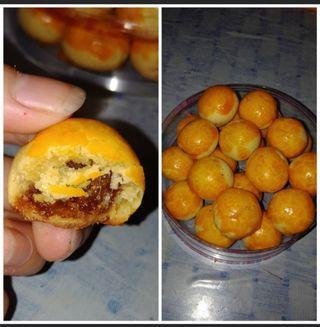 Kue Nastar/kue lebaran
