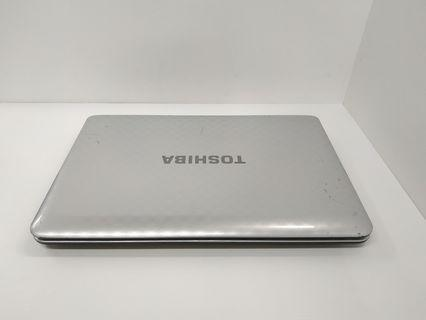 Laptop Toshiba Satellite L755 Core i3 RAM 4GB