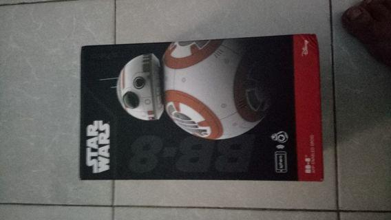 BB 8 sphero android