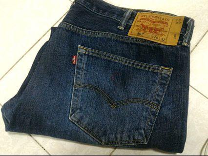 Ori levis 501 size 40 jeans