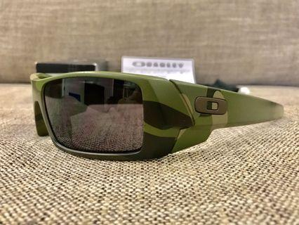 Oakley™️ GASCAN (Tropic Multicam/Grey)
