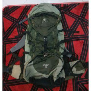Original Deuter ACT Lite 45+ 10 (Women) hiking bag