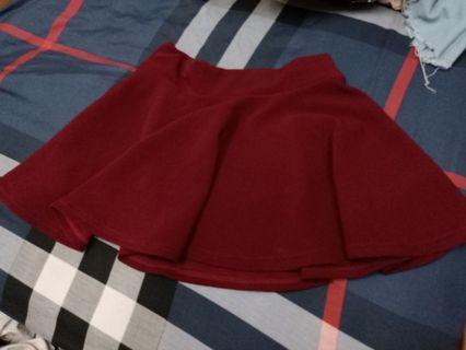 🚚 A字短裙