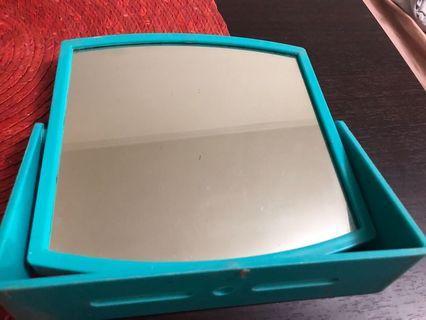桌鏡 方 圓 造型