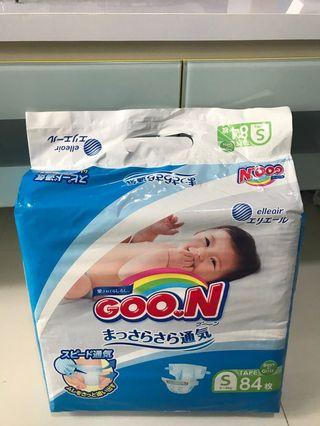 🚚 Goon Diapers size S (Tape)
