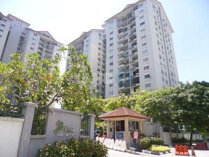 Mentari Condominium Bandar Sri Permaisuri Cheras For Rent !!!