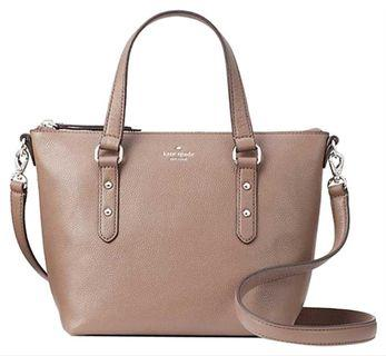 Kate Spade Leather Crossbody Handbag