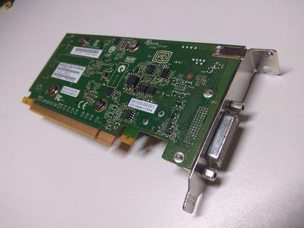 NVIDIA NVS300 graphics card