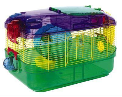 Kaytee Hamster Cage