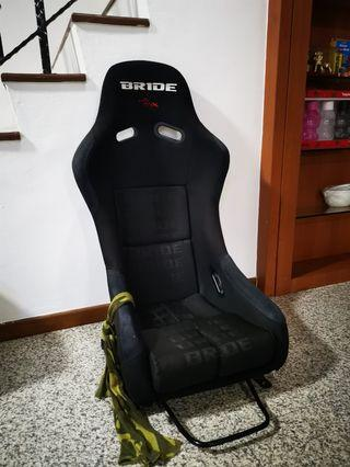 Bride Full Bucket seat for Swift sport ZC31S.