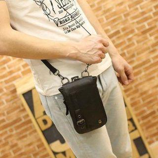 🚚 Hale Mini Mobile Pouch