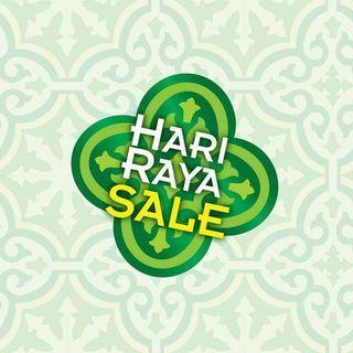 Raya Sale, condition Raya - please visit my page