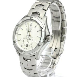 🚚 如新正品 🇨🇭 瑞士原裝 TAG HEUER 經典小秒針機械錶 (AUTOMATIC)