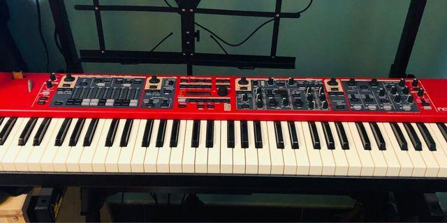 NORD Stage2 sw73