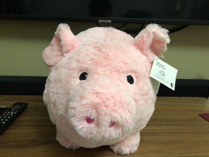 儲蓄豬錢甖
