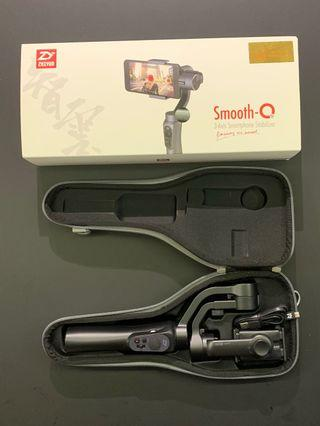 Zhiyun Smooth Q Gimbal 3-Axis Smartphone Stabilizer