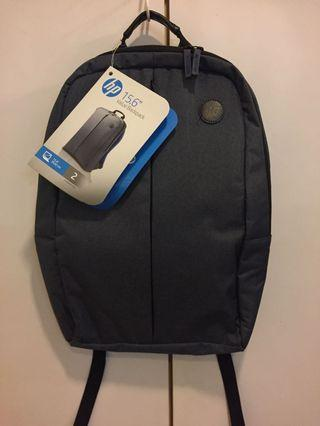 HP 15.6 Value Backpack 電腦背包