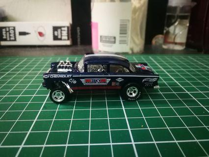 Hot Wheels STH Chevy Bel Air Gasser