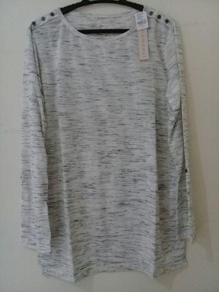 #BAPAU Kaos Phenomenal