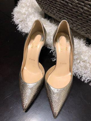 Christian Louboutin Heels 紅底鞋