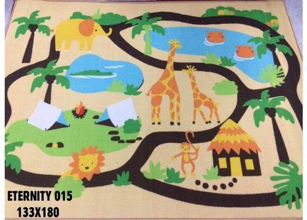 Kids Eternity Rugs Collection