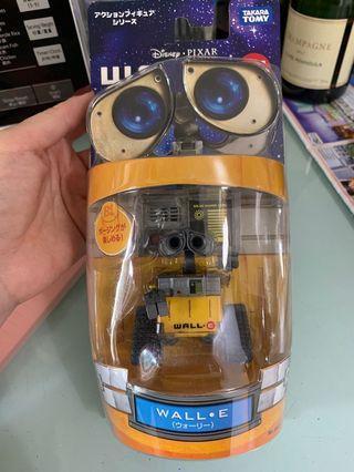 Wall-E 擺設