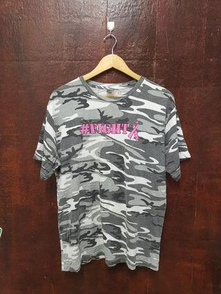 Fight Camo Shirt