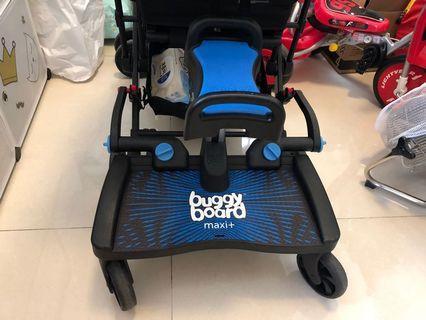 Lascal Buggy Board Maxi+