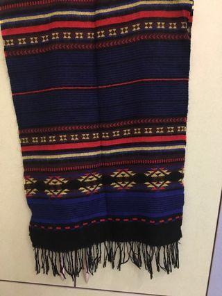 🚚 純羊毛圍巾