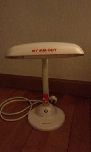 Panasonic desk lamp