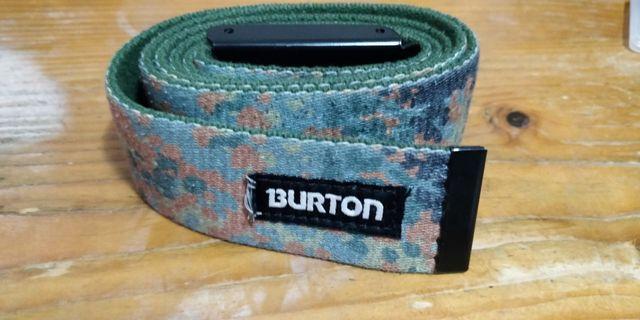 Burton Nylon Belt Madness Wtaps Carhartt