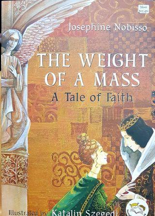 🚚 The Weight of a Mass (A tale of Faith)