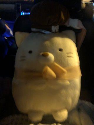 角落生物 XL size 貓貓