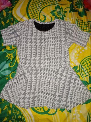 Pelpum blouse