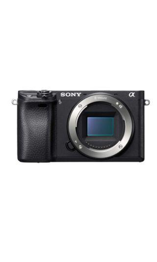 Price Reduced! Sony A6300 body perfect mint condition