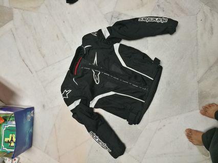 Original Alpinestars Motor Jacket