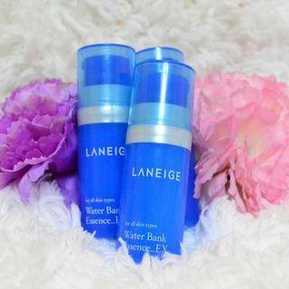 Laneige Water Bank Essence_EX