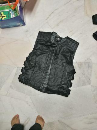 Original Harley Davidson Leather Jacket
