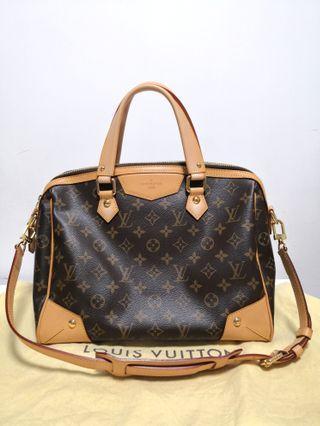 真品 Louis Vuitton Handbag 手袋 LV bag