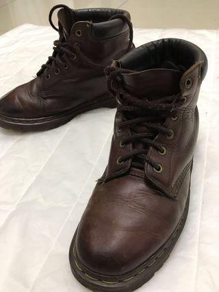 Dr Martens Boot