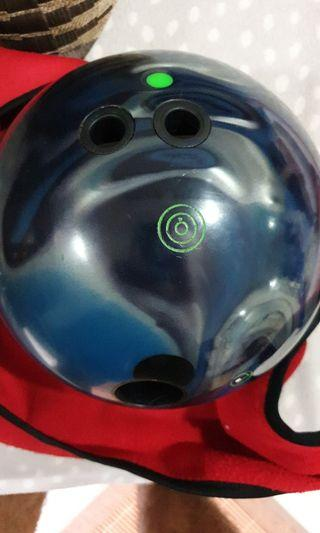 Bowling Ball 14lbs (Real One)