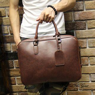Mens Laptop Messenger Sling Formal Bag