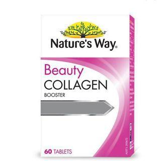 Nature's way Beauty Collagen - 60 tables