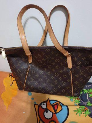 Totally Monogram PM Side Pockets By Louis Vuitton LV BAG