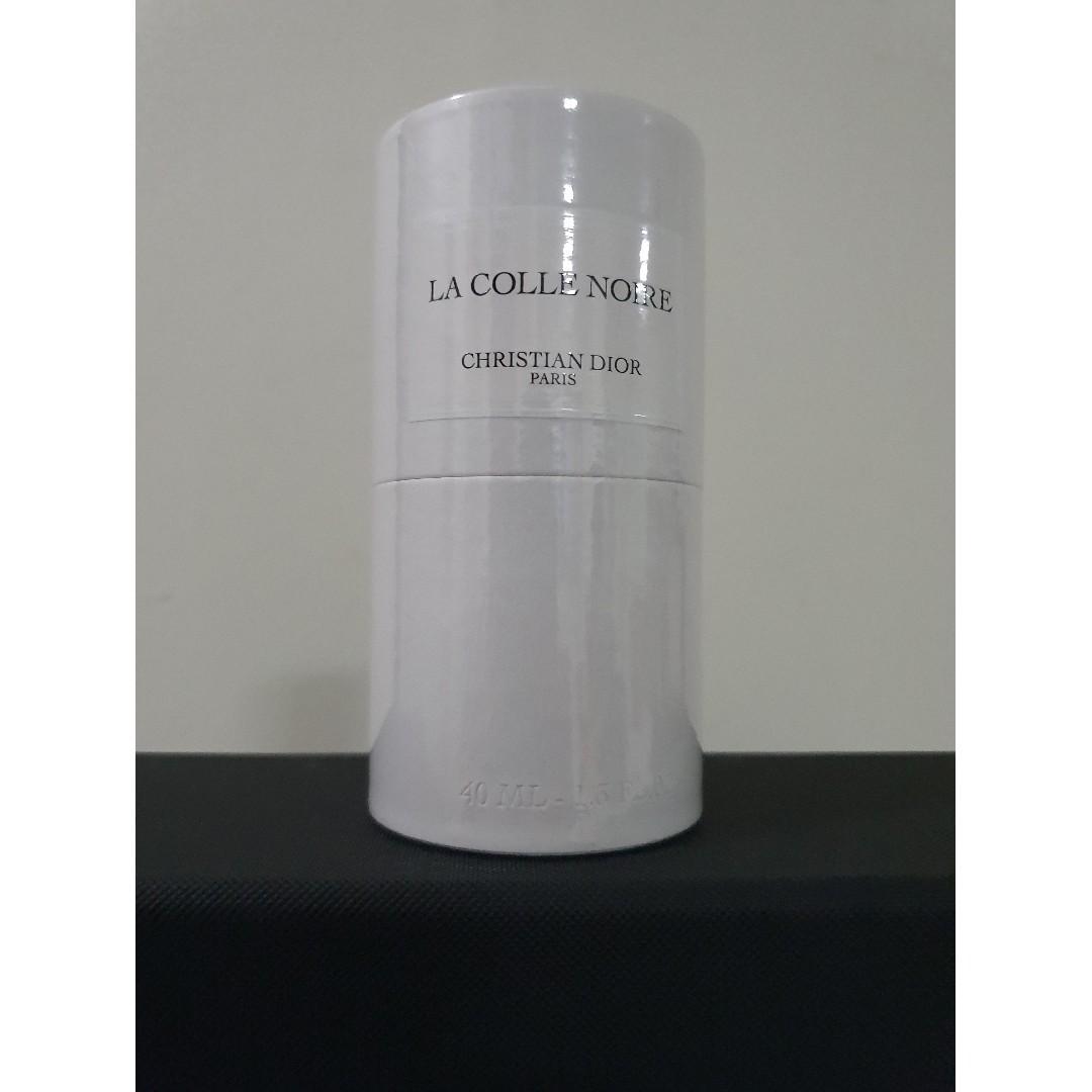 La Colle Noire Dior 40ml christian dior - la colle noire (2018), health & beauty