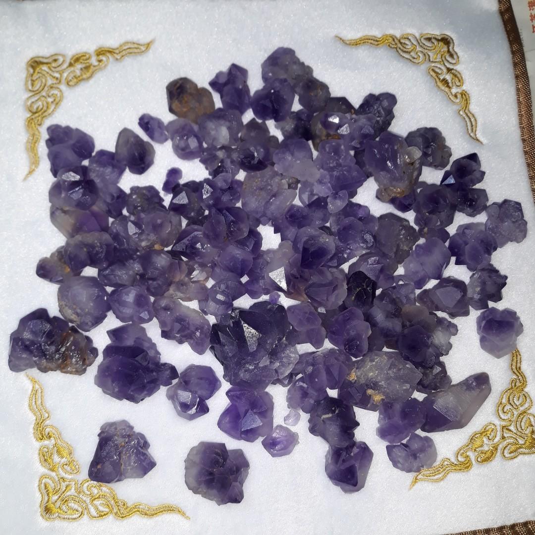 漂亮紫骨幹水晶,紫水晶,晶簇花,天然,送朋友,能量磁場,紫晶簇,現貨,招財聚財,天然,水晶花,吊墜,業務投資