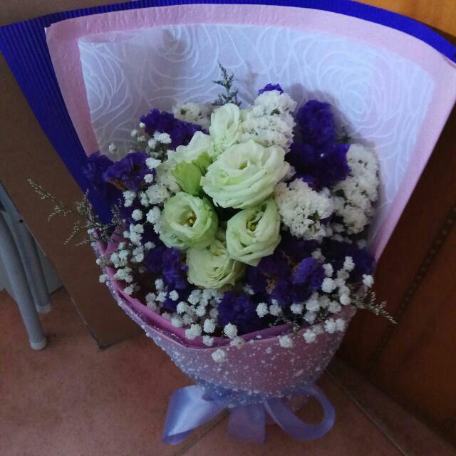 💐鮮花花束