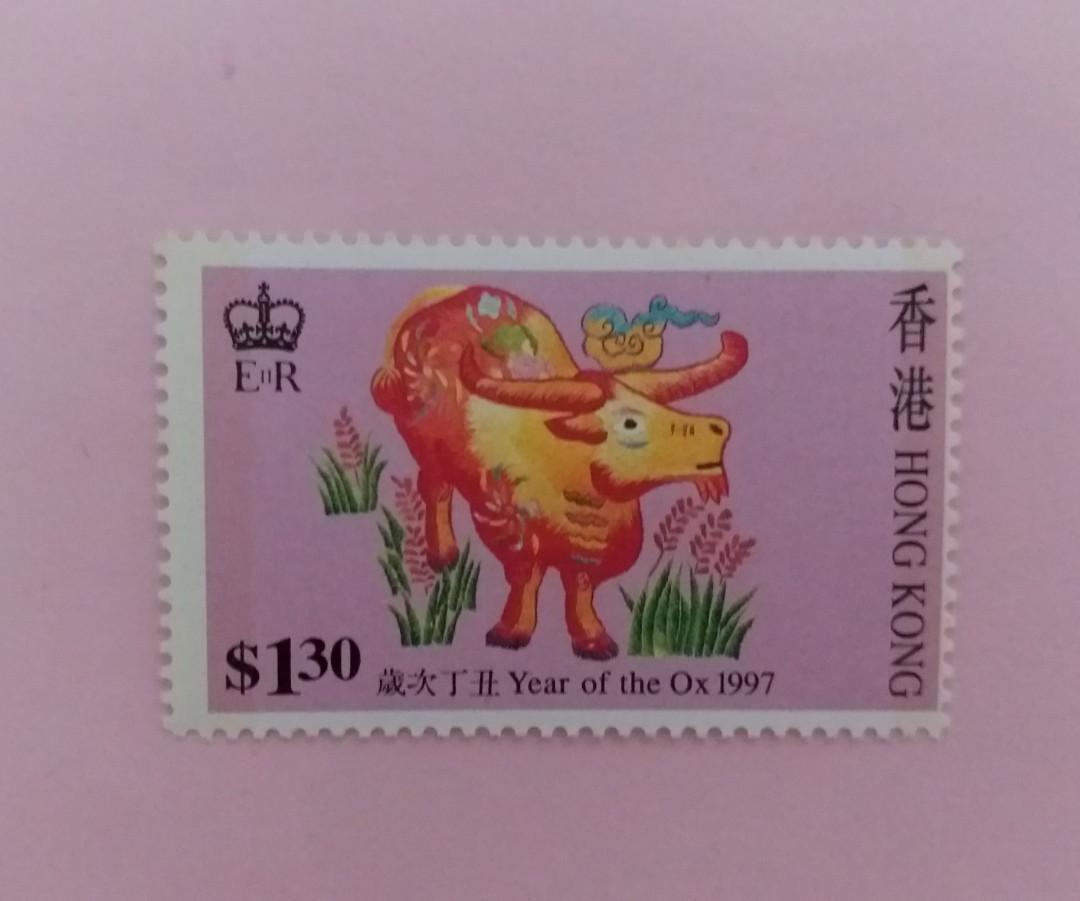 懷舊珍藏郵票系列 (213)